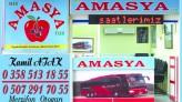 Mis Amasya Tur